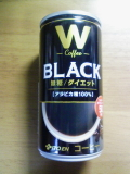Wcoffee BLACK