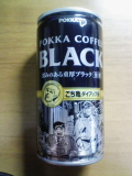 POKKACOFFEE BLACK