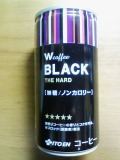 Wcoffee BLACK THE HARD